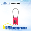 Zinc Alloy Combination Padlock WA414-2