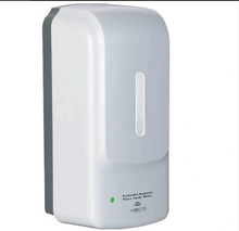 Automatic Hand Sanitizer Dispenser, Soap Dispenser, Touchless Sensor, Floor Stand Fy-0106