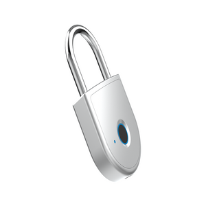 YD-115-1 Smart padlock with bluetooth